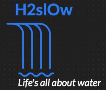 Logo - H2slOw